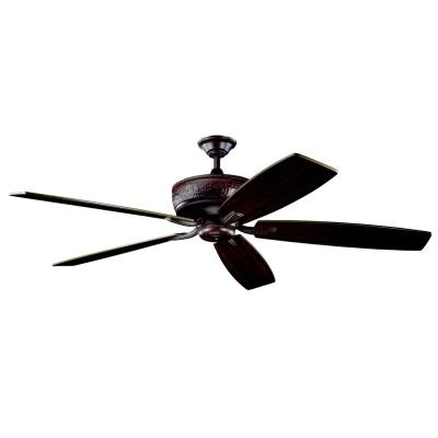 "Kichler Lighting 300106 Monarch - 70"" Ceiling Fan"