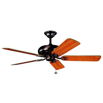 "Kichler Lighting 300118 Bentzen - 52"" Ceiling Fan"