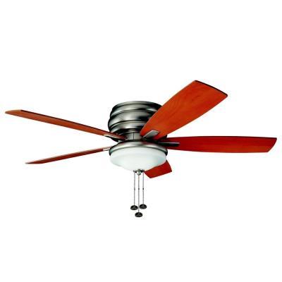 "Kichler Lighting 300119 Windham - 52"" Ceiling Fan"