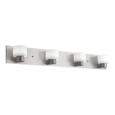 Kichler Lighting 10404NI Adao - Four Light Bath Vanity