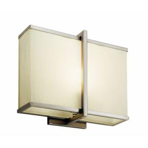 "12"" 15W 1 LED Wall Sconce"