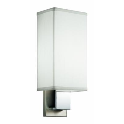 Kichler Lighting 10438NCH Santiago - One Light Wall Sconce