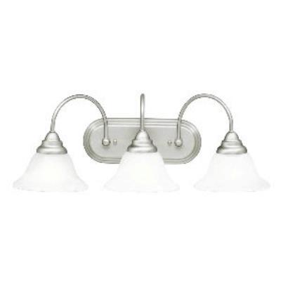 Kichler Lighting 10609 Telford - Three Light Bath Vanity