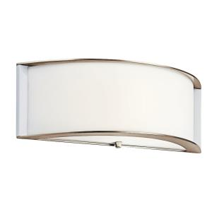"15"" 15W 1 LED Wall Sconce"