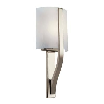 Kichler Lighting 10686PN Freeport - One Light Wall Bracket