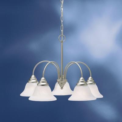 Kichler Lighting 10704 Telford - Five Light Chandelier