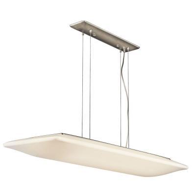 Kichler Lighting 10709NI Ara - Four Light Chandelier