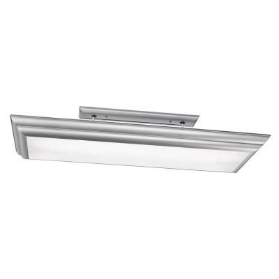 Kichler Lighting 10847SI Chella - Four Light Linear Ceiling Mount