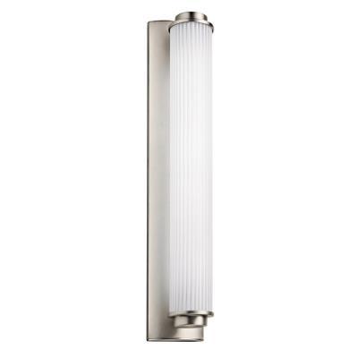 Kichler Lighting 11109SN Allegre - One Light Wall Sconce