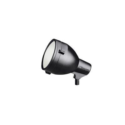 Kichler Lighting 15251BKT HID Line Voltage One Light Accent Lamp