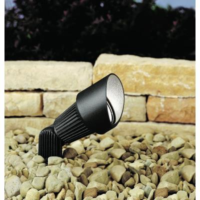 Kichler Lighting 15309BKT Low Voltage One Light Accent Lamp