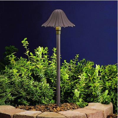 Kichler Lighting 15314AZT Low Voltage One Light Path Lamp