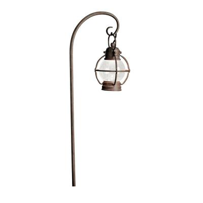 Kichler Lighting 15334OB Concord - Low Voltage One Light Path Lamp