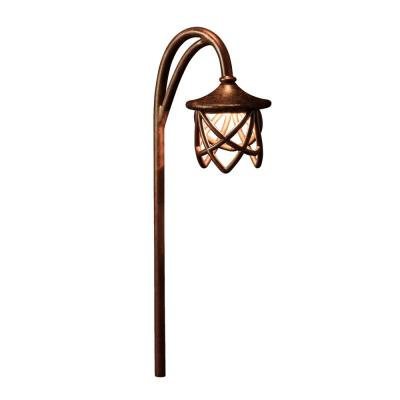 Kichler Lighting 15429TZT Cathedral - Low Voltage One Path Light