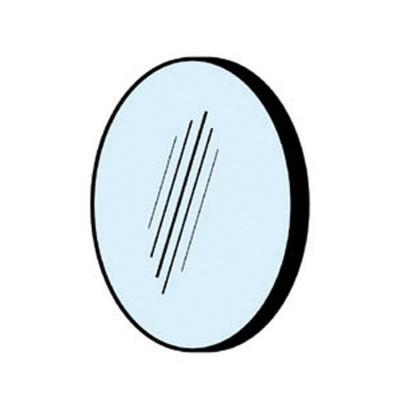 Kichler Lighting 15687BL Accessory - Blue Lens
