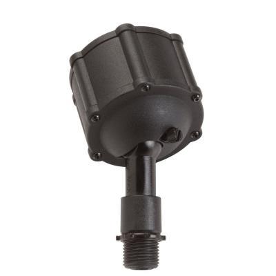 Kichler Lighting 15731BKT 10 Degree Spread - LED Accent 4.5W