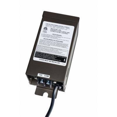 Kichler Lighting 15M100AZT Standard Series- Low Voltage 100W Manual Transformer
