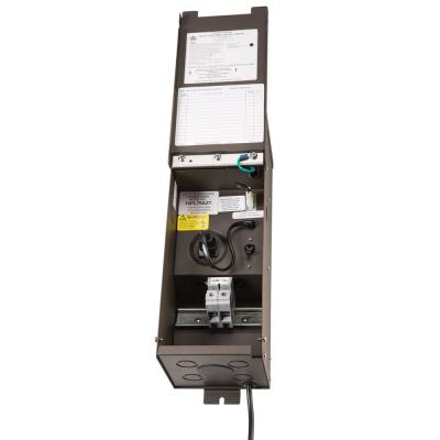 "Kichler Lighting 15PL75AZT 16"" 75 Watt Transformer"