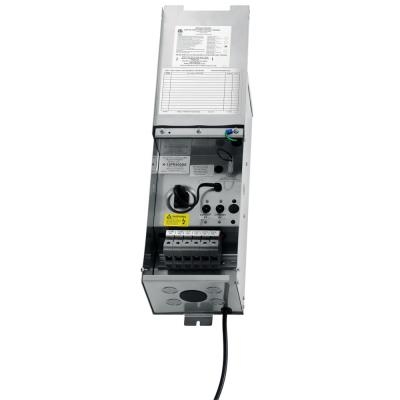 Kichler Lighting 15PR600SS Pro Series - Low Voltage 600W Transformer