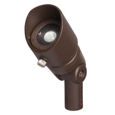 Kichler Lighting 16003AZT27 Landscape LED - LED 10 Degree Beam Spread Spot