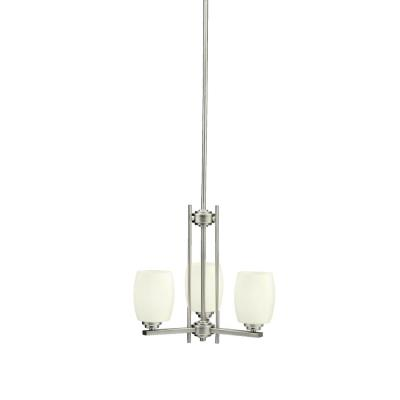 Kichler Lighting 1894NI Eileen - Three Light Chandelier