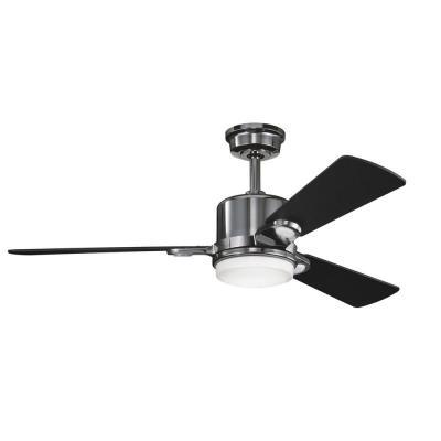 """Kichler Lighting 300017MCH Celino - 48"""" Ceiling Fan"""
