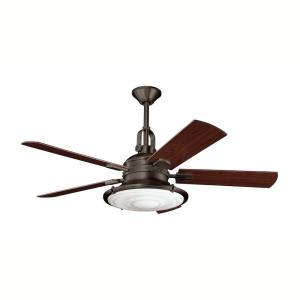 """Kittery Point - 52"""" Ceiling Fan"""