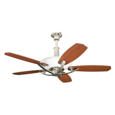 "Kichler Lighting 300126PN Palla - 56"" Ceiling Fan"
