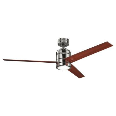 Kichler Lighting 300146PN Arkwright - Ceiling Fan