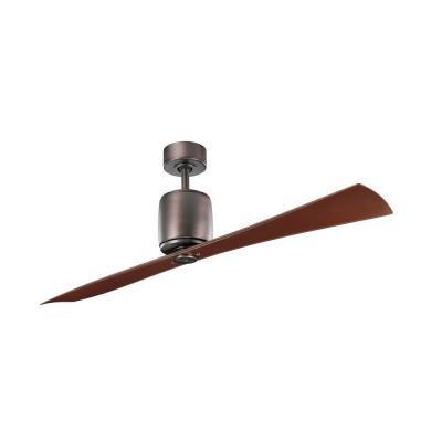 "Kichler Lighting 300160OBB Ferron - 60"" Ceiling Fan"