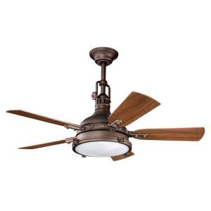 """Hatteras Bay Patio - 44"""" Ceiling Fan"""