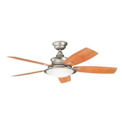 "Kichler Lighting 310104NI Cameron - 52"" Ceiling Fan"