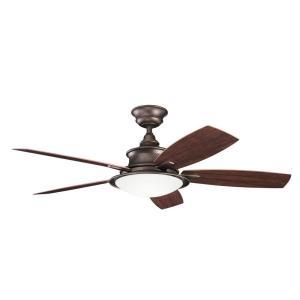 """Cameron - 52"""" Ceiling Fan"""