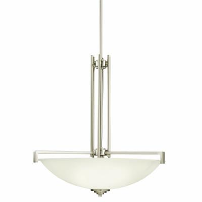 Kichler Lighting 3299NI Eileen - Four Light Inverted Pendant