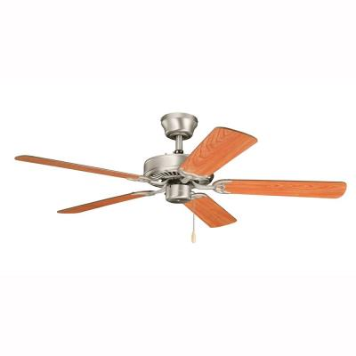 "Kichler Lighting 339010NI7 Sterling Manor - 52"" Ceiling Fan"