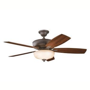 """Monarch II Select - 52"""" Ceiling Fan"""