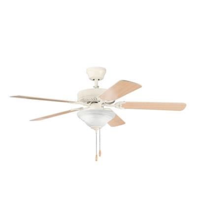 """Kichler Lighting 339220ADC Sterling Manor Select - 52"""" Ceiling Fan"""