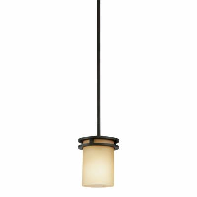 Kichler Lighting 3475OZ Hendrik - One Light Mini-Pendant