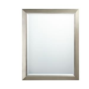 "24"" Rectangular Mirror"