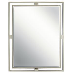 "Hendrik - 24"" Mirror"