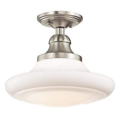 Kichler Lighting 42270NI Keller - One Light Pendant