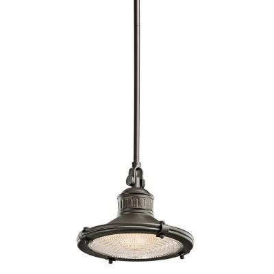 Kichler Lighting 42436OZ Sayre - One Light Pendant