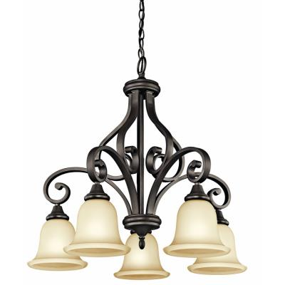 Kichler Lighting 43158OZ Monroe - Five Down Light Chandelier
