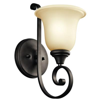 Kichler Lighting 43170OZ Monroe - One Light Wall Sconce