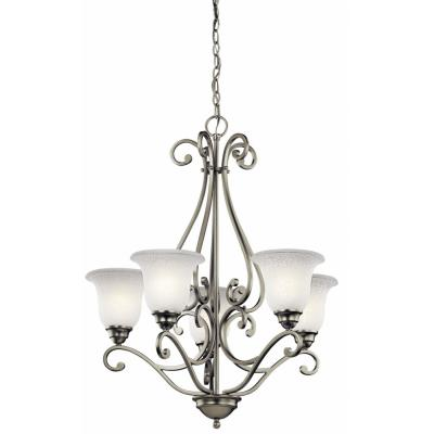 Kichler Lighting 43224NI Camerena - Five Light Chandelier