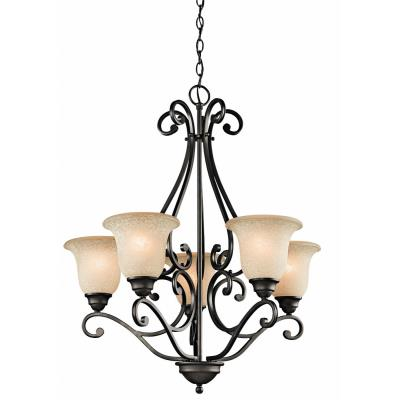 Kichler Lighting 43224OZ Camerena - Five Light Chandelier