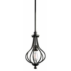 Kensington - One Light Mini-Pendant