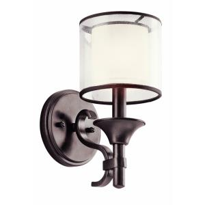 Lacey - One Light Wall Sconce