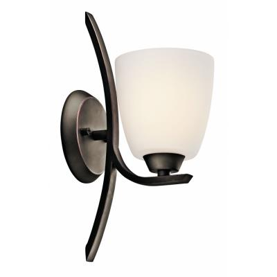 Kichler Lighting 45358OZ Granby - One Light Wall Sconce