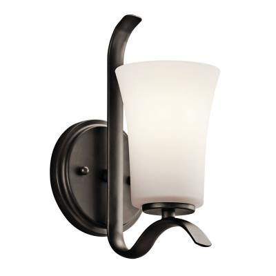 Kichler Lighting 45374OZ Armida - One Light Wall Sconce